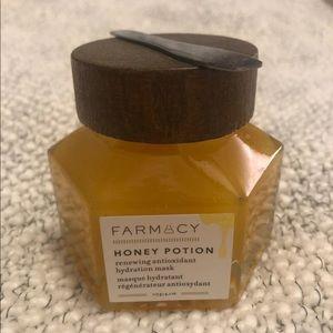 Farmacy Honey Potion Antioxidant Mask